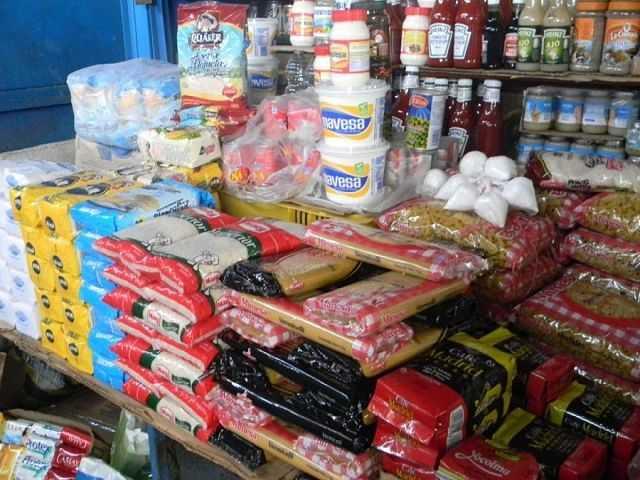 Valor de cesta básica para doação