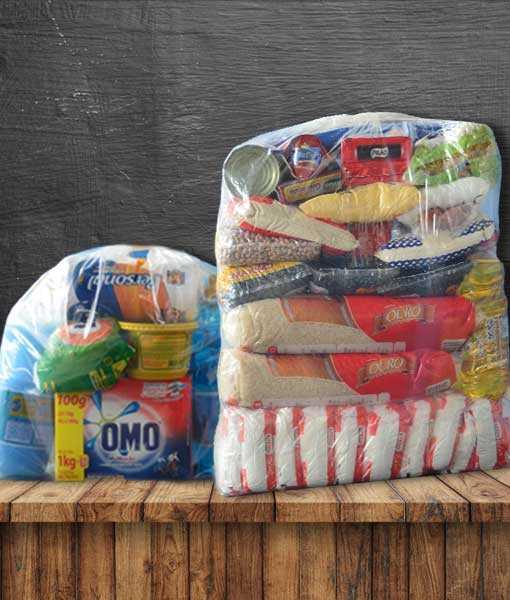 Preço cesta básica