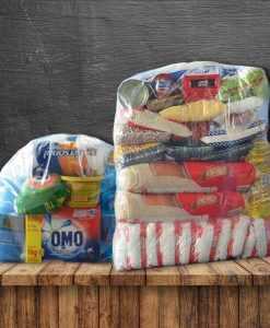Fornecedor de cesta básica em sp