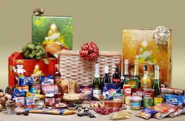 cestas natalinas corporativas