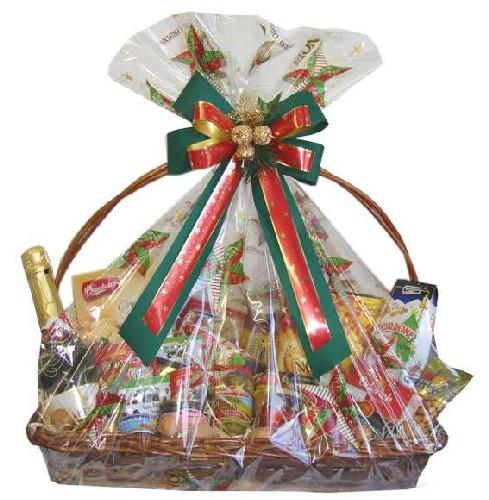 Preço cesta de natal atacadão