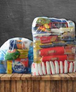 Valores de cestas básicas
