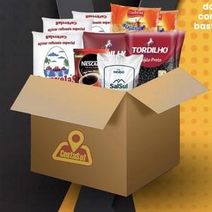 Distribuidor cesta básica empresarial